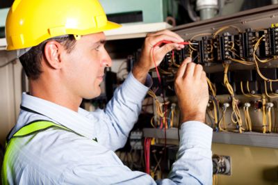 electrician york pa